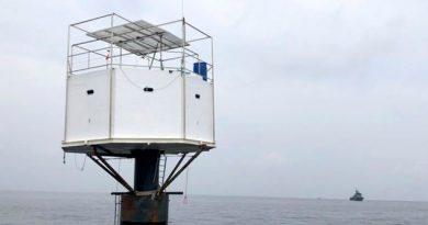 Por construir casa en el mar, podrían enfrentar pena de muerte en Tialandia