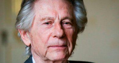 ¿Por qué Roman Polanski demandará a la Academia de los Oscar?