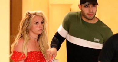 ¿Por qué Britney Spears salió el centro de salud mental?