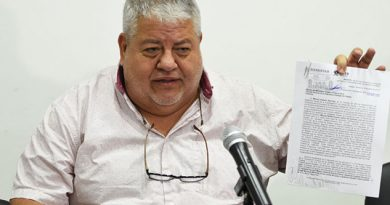 Presenta Secretaría del Bienestar denuncias por usurpación de funciones en Veracruz