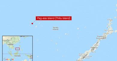 """Presidente de Filipinas amenaza con """"misión suicida"""" si Beijing se sobrepasa el Mar de China Meridional"""
