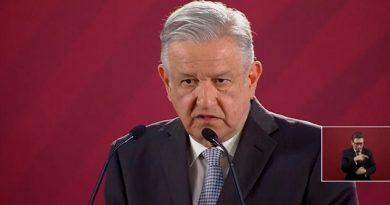 Proyecto de Nestlé no afectará a cafetaleros de Veracruz: AMLO