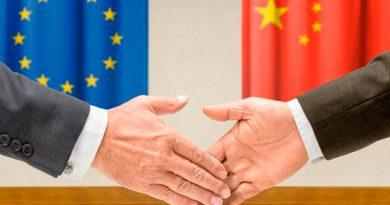 Qué inversiones está haciendo China en Europa
