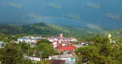 Quiere Mecapalapa ser un municipio