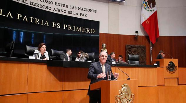 Reforma Educativa de Morena atenta en contra de la educación