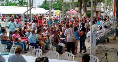 Refuerza RC identidad jurídica de habitantes de Álamo