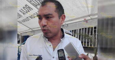 Repunte comercial en Tuxpan, no ha sido el esperado: Canaco