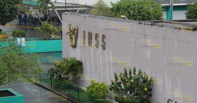 Requiere IMSS Zona Norte especialistas en Poza Rica y Tuxpan