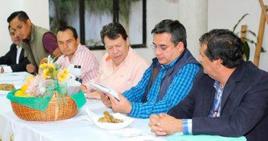 SEDARPA y CANACINTRA capacitarán a agricultores de Veracruz