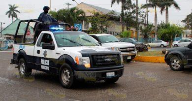 Se desata ola de robos en Cerro Azul