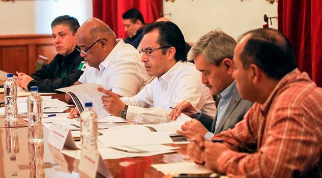 Se mantiene operativo de seguridad y búsqueda en Minatitlán Gobernador