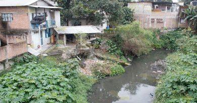 Se van a quedar sin viviendas en Poza Rica