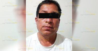 Secuestrador vinculado a proceso en Papantla