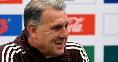 Tata Martino confía en recuperación del Chucky para Copa Oro