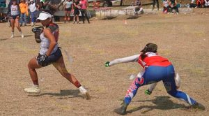 Tijuana conquistó FlagTex en Texcoco