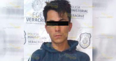 Tras diez años prófugo, capturan a homicida de taxista