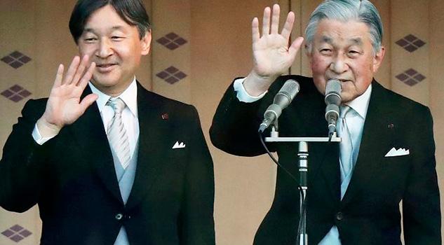 Trump será el primer invitado extranjero del nuevo emperador japonés