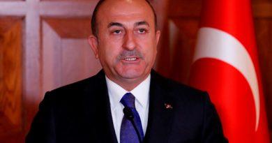 Turquía reafirma su apoyo a Maduro y promete reforzar cooperación bilateral