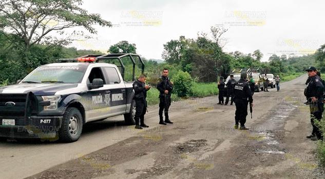 Tuxpan, blindado contra la delincuencia