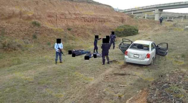 Un muerto y cuatro detenidos tras balacera en Chignahuapan