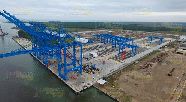 Uno de 4 corredores industriales en Veracruz, estaría en Tuxpan