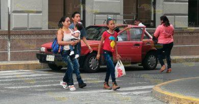 Van 600 casos de problemas familiares atendidos en Tuxpan