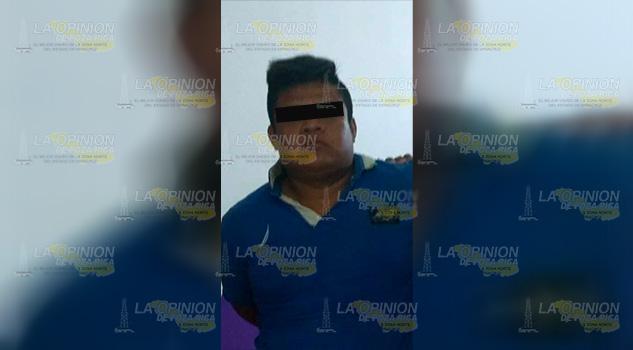 Vinculado a proceso por lesiones en Chicontepec