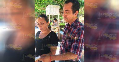 Padres de alumna de la EBOP, acusan agresión contra su hija