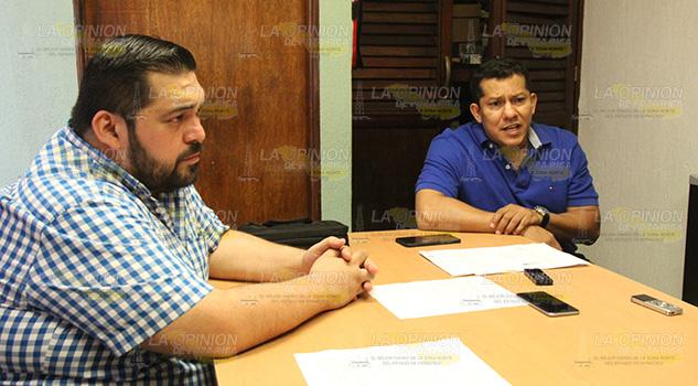 ¡A defenderse, mujeres! Curso de defensa personal en Poza Rica