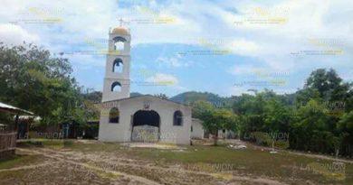 Alerta epidemiológica en Taracuán, Papantla
