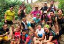 Atletas de Poza Rica harán el Desafío en las Nubes en junio