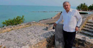 Ayudará a comercio eliminación de aranceles: López Obrador