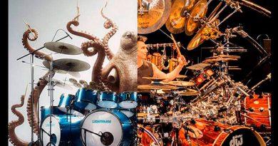 Brevísima historia del ritmo y la batería