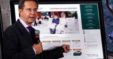Calendario escolar elimina los viernes de consejo técnico