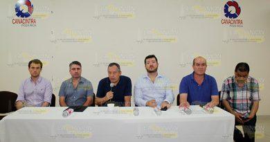 Canacintra pide trato igualitario para empresarios de Poza Rica