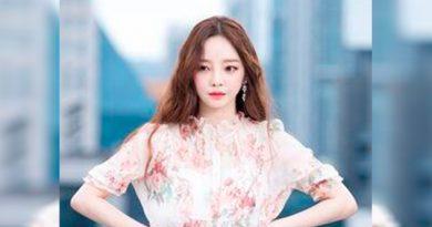 Cantante K-Pop, Goo Hara, fue rescatada tras intentar suicidarse