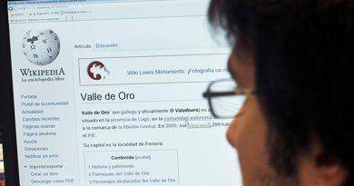 China bloquea por completo el acceso a Wikipedia