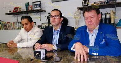 China, en la mira de Veracruz, consultores