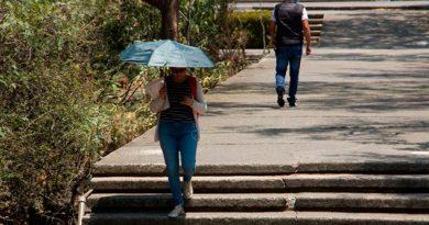 Clima jueves 9 de mayo: ambiente caluroso y tormentas para hoy