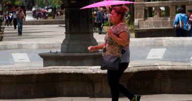 Clima martes 7 de mayo: intensa ola de calor afectará a México
