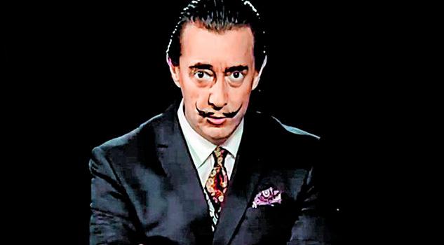 Con realidad virtual, revivirán a Dalí en su cumpleaños