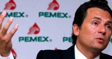 Congela UIF cuentas a exdirector de Pemex por actividades ilícitas