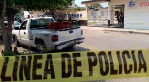 Criminales lo atacan a balazos en Martínez de la Torre, logró sobrevivir
