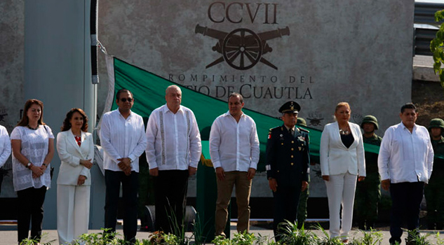 Cuauhtémoc Blanco pide frenar confrontaciones