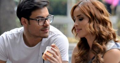Cynthia Rodríguez y Carlos Rivera terminaron su relación