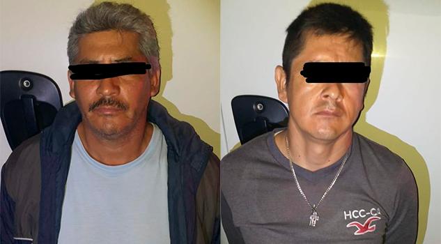 Detiene Fuerza Civil a sujetos armados en Emiliano Zapata