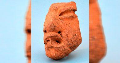 Divulgan el sitio arqueológico Macuiltépetl, antecedente remoto de Xalapa