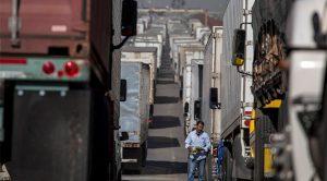 E.U.A pacta con México y Canadá levantar aranceles sobre acero y aluminio