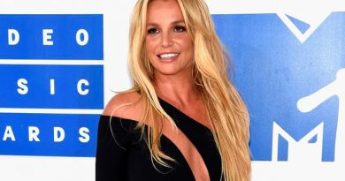 El nuevo cuerpo de Britney Spears tras su paso por el psiquiátrico