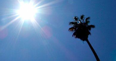 Emiten aviso especial por onda de calor y surada para próximos días en Veracruz